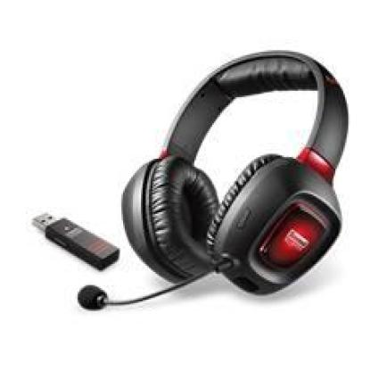 AURICULARES CREATIVE GAMING SB TACTIC 3D