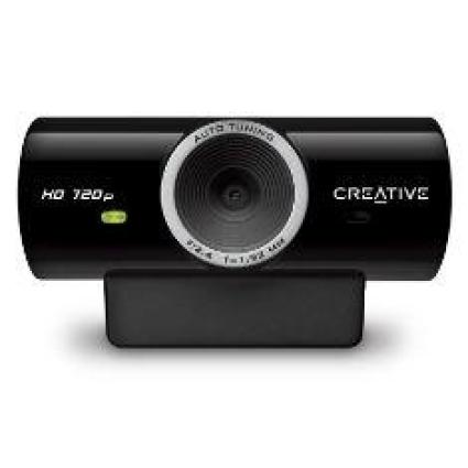 CREATIVE LABS LIVE! CAM SYNC HD