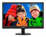 MONITOR LED PHILIPS 193V5LSB2 18.5
