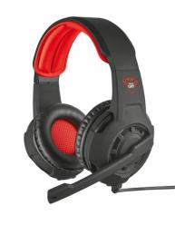 TRUST AURICULARES + MIC GAMING GXT 310