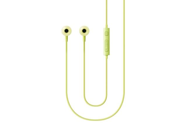 AURICULAR SAMSUNG ULC WIRED HEADSET (REMOTE CONTROL) GREEN
