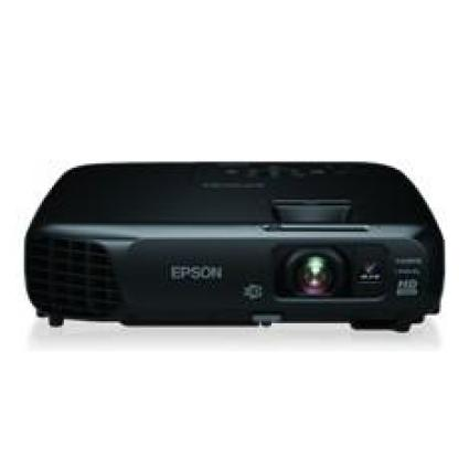 VIDEOPROYECTOR EPSON EH-TW570 HOME CINEMA 3LCD
