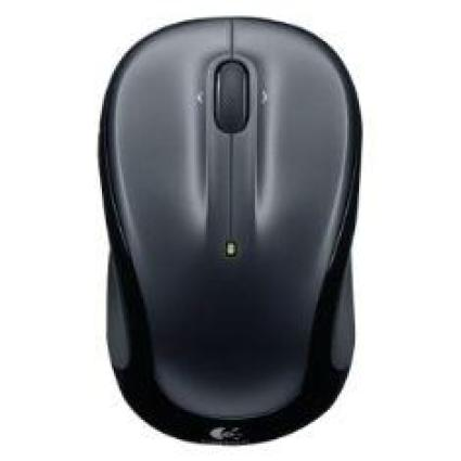 MOUSE LOGITECH WIRELESS M325 OPTICO GRIS