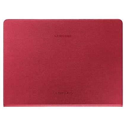"""Samsung Simple Cover 10.5"""" Tablet cover Rojo"""