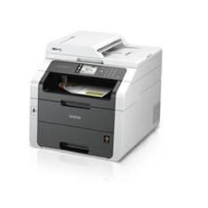 MULTIFUNCION LASER COLOR BROTHER MFC9340CDW FAX