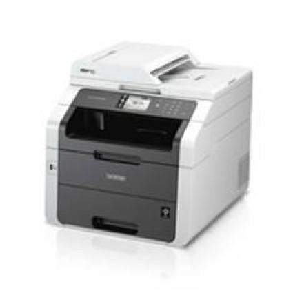 MULTIFUNCION BROTHER LED COLOR MFC-9330CDW FAX