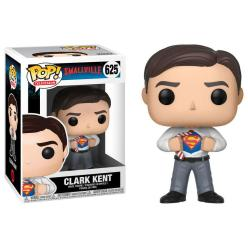 FIGURA POP SMALLVILLE: CLARK KENT