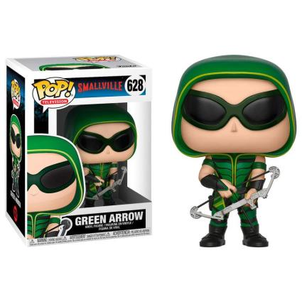 FIGURA POP SMALLVILLE: GREEN ARROW