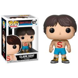 FIGURA POP SMALLVILLE: CLARK KENT SHIRTLESS