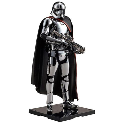 Figura Capitan Phasma Star Wars Episodio VII ARTFX+ 20cm