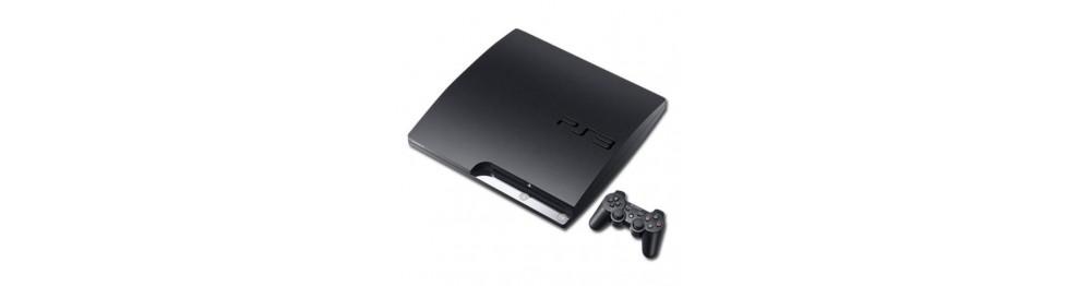 Consolas PS3